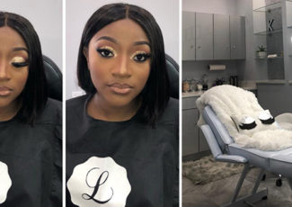 Black Entrepreneur to Open Luxe Beauty Brow and Spa to Keep Brows Envious and Waterproof this Summer – BlackNews.com