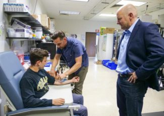 Bringing commonsense cannabis education to the masses | CU Boulder Today – CU Boulder Today