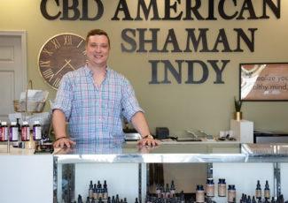 CBD American Shaman Opens in Carmel – Carmel Monthly Magazine