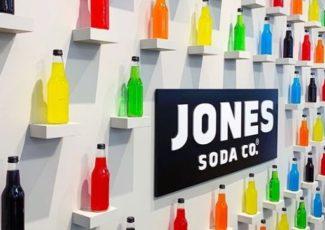 CBD company buys 25% share in Jones Soda – CBS 4 Indianapolis