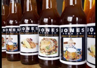 CBD company now owns a big chunk of Jones Soda – KSAT San Antonio