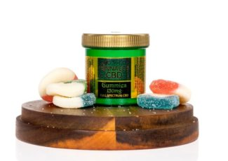 CBD Crackdown Backed By the Attorney General – Cannabis Herald