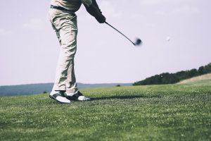 CBD oil – Now a Preferred Choice of Golfers – TheCannabisRadar