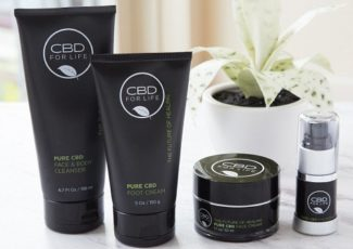 CBD Skin Care Products Market by Manufacturers Demand and Supply 2019 – 2025 – Honest Version