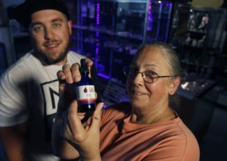 Confusion reigns over CBD as medicine | Local News – The Sun Chronicle
