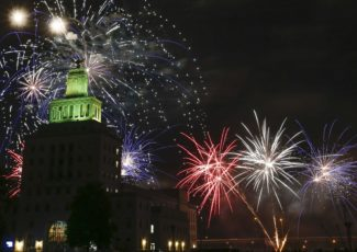 Fireworks are America's favorite face exploding, dog torturing, bird murdering way to celebrate its birthday – The Gazette