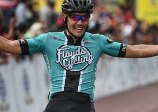 Floyd's Pro Cycling makes Tour of Utah line up with name change – Cyclingnews.com