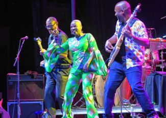 Green River Festival lets the music play on – GazetteNET