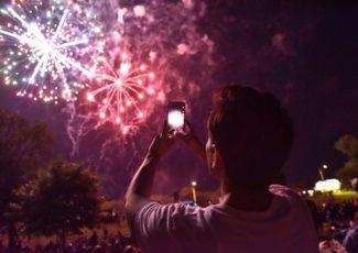 Loud backyard fireworks: Patriotic fun or terror for dogs and babies? Readers debate – Allentown Morning Call