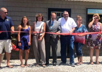 Moundsville opens up a CBD store – WTRF