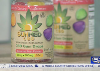 Orange Beach issues moratorium on business licenses for CBD shops – WKRG News 5
