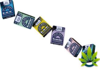 Sonder: Highest Quality Cannabis Vape Pens and Vaping Oil Cartridges – TimesOfCBD