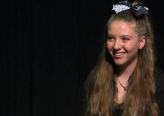 Teen singer with epilepsy to perform benefit concert in honor of late Disney Channel star – FOX Carolina
