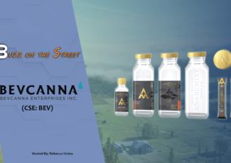 "The Latest ""Buzz on the Street"" Show: Featuring BevCanna Enterprises (CSE: BEV) Beverage Brand – Financialbuzz.com"