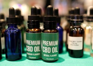 The many forms of CBD and their health and wellness claims – Yahoo Finance