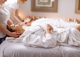 Why You Should Consider A CBD Oil Massage – Anti Aging News