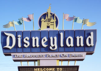 Can You Vape At Disneyland? Here's The Risk – Weedmaps News