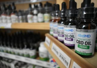 CBD: Users swear by it, but others advise caution – Paducah Sun