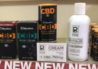 Hidden camera investigation reveals sales pitch in Metro Detroit stores selling CBD products – WDIV ClickOnDetroit