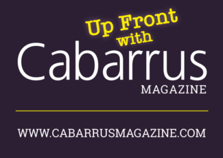 Latest Episode of 'Up Front' takes a look at Essentila Oils and CBD Products – Cabarrus Business & Lifestyles Magazine