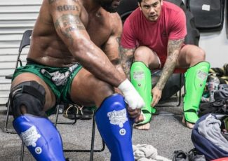 Mixed martial arts leads the way in pioneering CBD for fighters in a new sporting revolution – The Telegraph