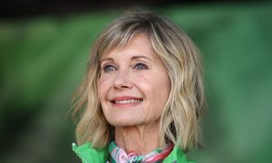 Olivia Newton-John Opens Up about her Stage 4 Cancer- 'Medicinal cannabis enhanced my quality of life' – TheCannabisRadar