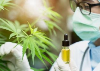 Retailers See Promise in CBD and Hemp Products – Forbes