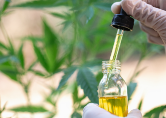 We Give CBD Oil To Our Sons With ADHD – Scary Mommy