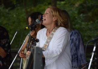 Woodstock at 50? In Upper Salford, it's Philly Folk Festival at 58 — and playing strong – The Reporter