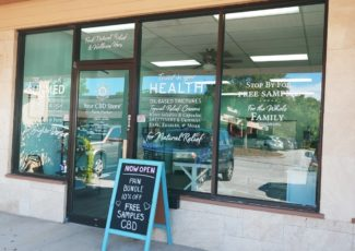 Your CBD Store To Open Its 400th Nationwide Store In Palm Harbor – Palm Harbor, FL Patch