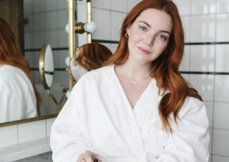 A Day Well Spent With… Allison McNamara, founder of MARA skincare – Evening Standard