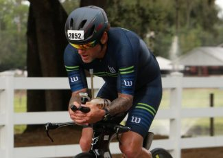 A Plant-Based Diet Fuels This Punk-Rock Ironman – Outside Magazine