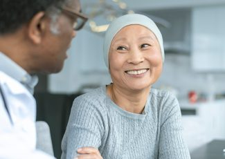 Australia leads global cancer survival rates – but more can be done – RACGP