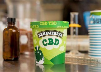 Ben & Jerry's hopes to stay incredibly on-brand with CBD ice cream – The Takeout