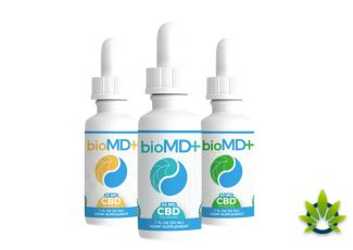 BioMD+ CBD: CBD Products Review Plus Company News Updates – TimesOfCBD