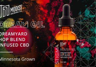 Brewer and retailer join forces to create CBD oil that tastes like beer – Bring Me The News