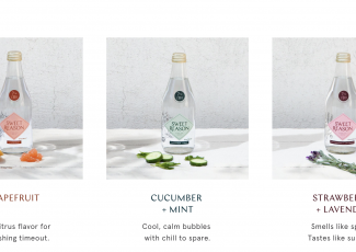 Canadian startup Sweet Reason has sparkling spin on CBD beverages – TechCrunch
