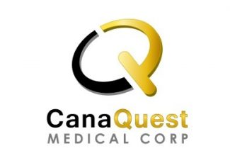 CANAQUEST MEDICAL CORP announces filing of INTERNATIONAL CANNABIS PATENT – GlobeNewswire