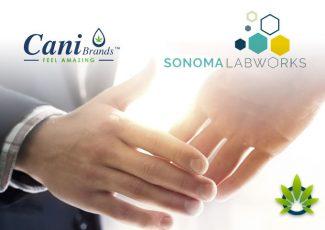 CaniBrands, Sonoma Lab Partner to Enhance CBD-Infused Product Quality Assurance – TimesOfCBD