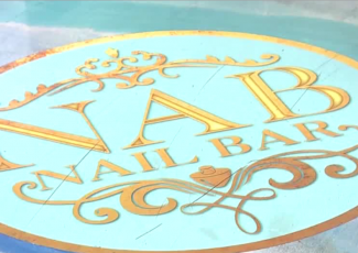 CBD at the nail shop: NAB Nail Bar offering infused services – KTNV Las Vegas
