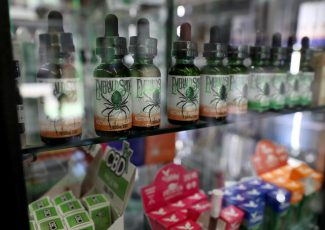 CBD vapes spiked with dangerous drugs for sale across US – WDAF FOX4 Kansas City