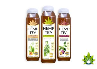 Chiques Creek Hemp Tea: New Hemp Seed Oil Drink Beverage Blends – TimesOfCBD