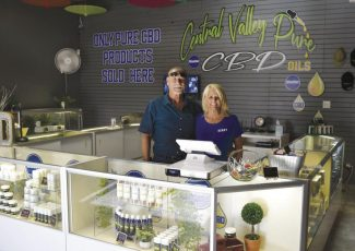 First CBD store in the county to open in Porterville – Porterville Recorder