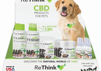 Groomers Helper, ReThink Align for CBD – Pet Age