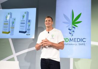 Here are the American team sports leagues' policies on CBD use – The Boston Globe