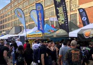 Here are the winners of the 2019 High Times Detroit Cannabis Cup – Detroit Metro Times