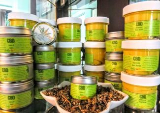 How I Stumbled Across Cannabis And Now Own A CBD Spa – GirlTalkHQ