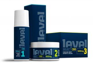 Kadenwood, LLC, Seed-To-Shelf CBD Company Launches Performance Sports Brand LEVEL SELECT™ – PRNewswire