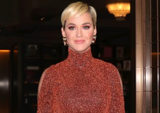 Katy Perry is just 'a musician' to health food icon Bob Moore – Page Six