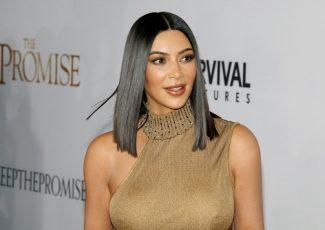 Kim Kardashian West Ditches Xanax, Ambien For CBD To Help Her Sleep – TheFix.com